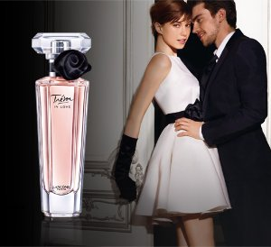 20% Off + Free Shipping With Lancome 'Tresor In Love' Fragrance @ Nordstrom