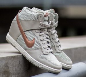 Extra 20% Off Nike Dunk Sky Hi @ Foot Locker