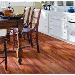 Presto Washington Cherry 8 mm Thick x 7-5/8 in. Wide x 47-5/8 in. Length Laminate Flooring (20.17 sq. ft. / case)
