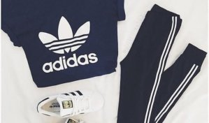Up to 50% Off Select Adidas Training Clothing @ Amazon