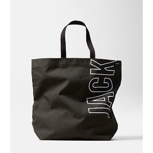 Basic Canvas Tote - JackSpade