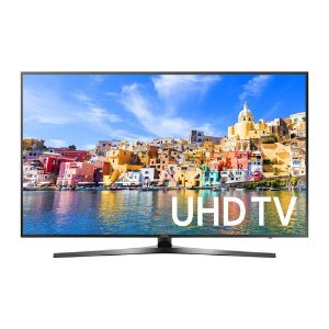 2016 Black Friday! $397.99 Samsung UN50KU6300 50