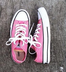 Ending soon!Up to 70% Off+Extra 10% Off Converse @ 6PM