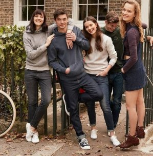 Up to 40% Off + Extra 20% OffEnd of Season Sale @ Jack Wills