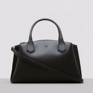 Center Zip Satchel | Kenneth Cole