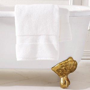 Wescott Towels浴室用毛巾