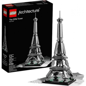 $31.99 LEGO Architecture 21019 The Eiffel Tower