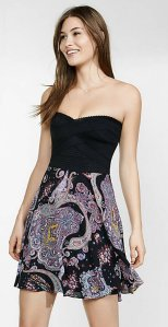 Extra 40% OFF + $25 OFF $100 Dress @ Express