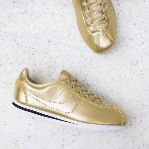 Nike Cortez SE大童款封面款