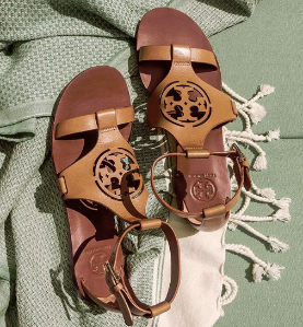 Up to 30% Off Tory Burch Women Shoes Sales @ Bloomingdales