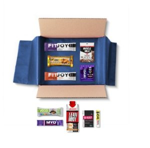 $9.99 Mr. Olympia  Sample Box ($9.99 Credit With Purchase)