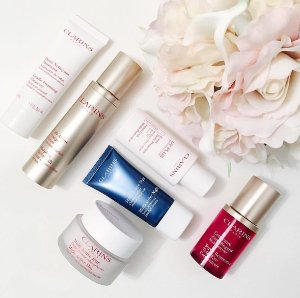 Up to 18-pc Gift with Clarins @ Nordstrom