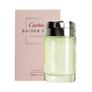 Baiser Vole For Women By Cartier Eau De Toilette Spray Women's Perfume at Perfumania.com