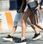 Up to $175 Off Stella McCartney Platform Sneakers @ Saks Fifth Avenue