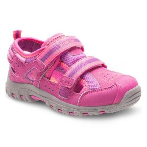 As Low As $10.64 Stride Rite Made 2 Play Christiana Girls' Sandals