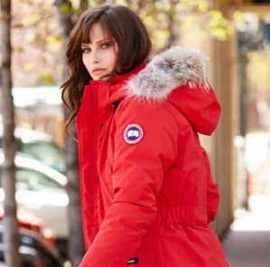 Up to 50% Off Canada Goose Sale @ Backcountry