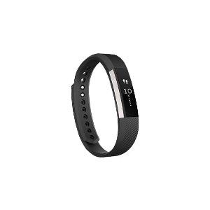 Buy Fitbit Alta Fitness Wristband - Microsoft Store