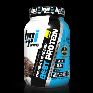 BEST PROTEIN | BPI Sports Nutrition Supplements