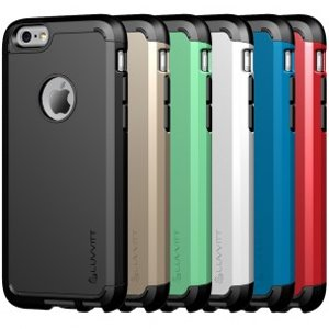 as low as $2.99 Luvvitt cases iPhone 6/6s/Plus/6s Plus/SE cases sales event