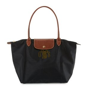 Up to $100 Off Longchamp Tote Hangbags @ Neiman Marcus