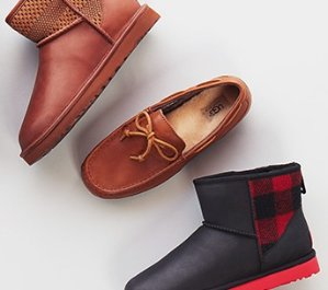 Up to 60% Off UGG Men @ Hautelook