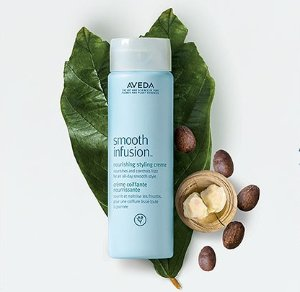 Free Summer Survival Kit + Free Shipping with $45 Purchase @ Aveda
