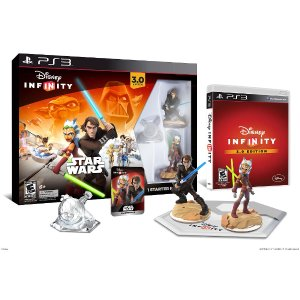 Disney Infinity 3.0 Edition Starter Pack for Sony PS3 - Disney Interactive - Toys