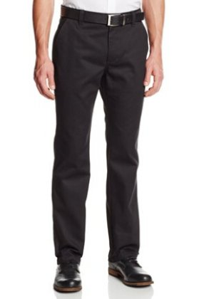 Lee Uniforms Men's Straight Leg College Pant