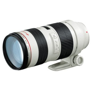 Canon EF 70-200mm f/2.8L USM Refurbished | Canon Online Store
