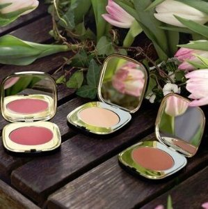 $55 Dolce & Gabbana Beauty 'Blush of Roses' Creamy Face Colour @ Nordstrom