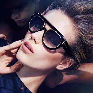All $99 Fendi, Chloe, Tom Ford Sunglasses Sale  @ Rue La La
