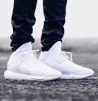 $189(Org. $400) Y-3 Qasa High Sneakers @ Bloomingdales