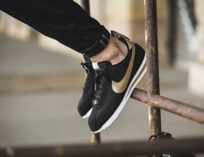 Extra 20% Off Nike Cortez Shoes Sale @ Nike.com
