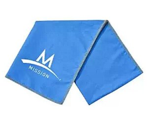 Up to 50% Off Mission Athletecare Cooling Gear @ Amazon.com
