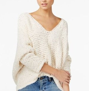 Up to 75% Off + Extra 20% OffWomen's Sweaters @ macys.com
