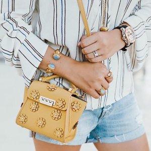 20% Off Select ZAC Zac Posen Handbags @ shopbop.com