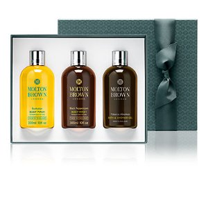 Molton Brown Signature Washes Gift Set For Him | Barneys Warehouse