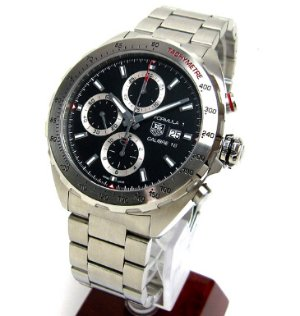TAG HEUER Formula 1 Chronograph Men's Watch CAZ2012BA0970