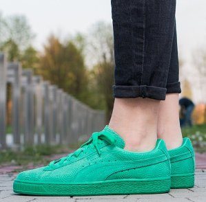40% Off Full-priced Items + Extra 25% Off Sale Items Women's Sneakers On Sale @ PUMA