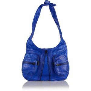 Donna textured-leather shoulder bag | Alexander Wang