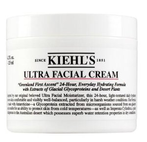 $27.5+Free 3 Samples Kiehl's Since 1851 Ultra Facial Cream 1.7OZ @ Nordstrom
