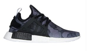adidas NMD Runner XR1 Men's Casual Shoes