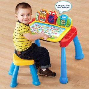 VTech Touch & Learn Activity Desk™ Deluxe