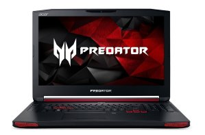 Acer Predator 15 G9-591-70VM 15.6-inch Full HD Gaming Notebook (Windows 10)
