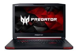 Acer Predator 15 G9-591-70VM 15.6-inch Full HD Gaming Notebook (Windows 10)