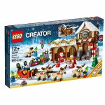 LEGO Creator Expert Santas Workshop