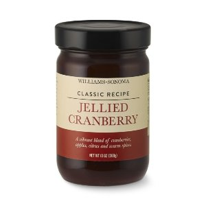 Williams-Sonoma Jellied Cranberry | Williams-Sonoma