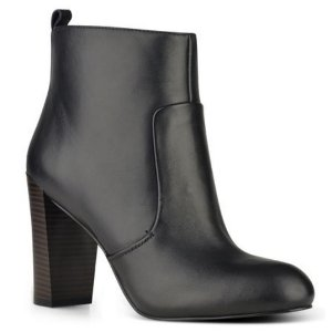 Sinchi Dress Booties