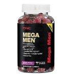 $9.9(reg.$19.9) GNC Mega Men Gummy Multivitamin - Mixed Berry