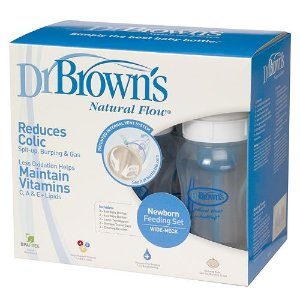 Extra 20% Off + Extra 15% Off + Kohl's Cash Last Day! Selected Dr. Brown's Items Sale @ Kohl's